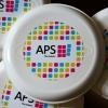 Фрисби для APS